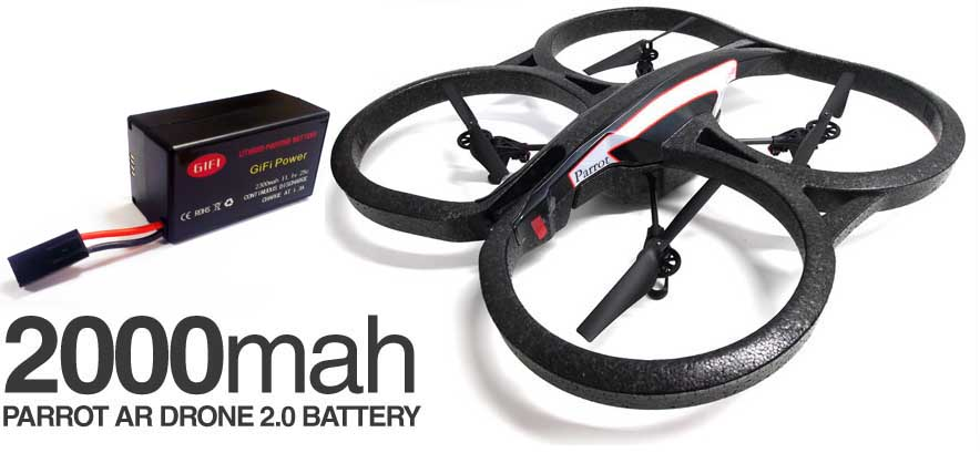 ar drone 2 0 battery 2000mah with 271466419721 on Parrot Ar Drone 10 further B06XB8T35L additionally 401014972476 additionally Ar Drone Tuning in addition Wholesale Quadcopter Ar 2015 Syma X8C 60327692218.